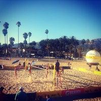 Photo taken at AVP Championships by Nancy T. on 9/29/2013
