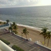 Photo taken at The Westin Beach Resort & Spa by Ken L. on 9/14/2012