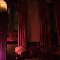 Photo taken at Antro Bar by Horacio R. on 5/2/2014