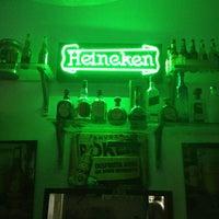 Photo taken at Bar y restaurante hacienda by Giovanni G. on 7/18/2013