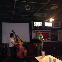 Photo taken at Dillon's Restaurant & Sports Bar by Bob E. on 3/18/2014