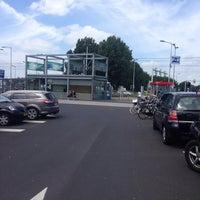 Photo taken at P&R Zeeburg by Paul S. on 6/19/2016