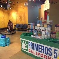 Photo taken at Zimmer Children's Museum by Elizabeth R. on 11/2/2012