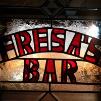 Photo taken at Fresa's Bar by Rafael M. on 7/28/2013