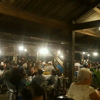 Photo taken at Pia-Au Restaurant by Lita on 11/27/2016