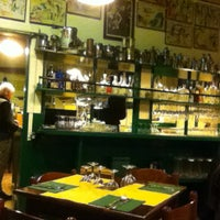 Photo taken at Trattoria Da Abele by AndreA D. on 2/6/2013