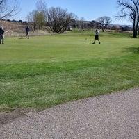Photo taken at Deer Creek Golf Club by K O. on 3/28/2015