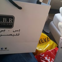 Photo taken at S.B.R Optical by Tofyta ♥. on 4/14/2014
