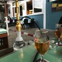 Photo taken at Deniz Restorant by Ahmet D. on 8/5/2018