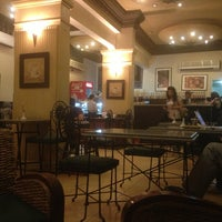 Photo taken at Caffé Greco by rooka🌹 on 6/27/2013