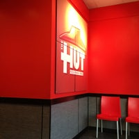 Photo taken at Pizza Hut by Neal E. on 5/2/2013