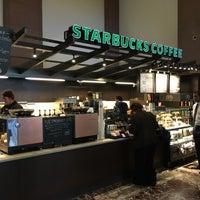 Photo taken at Starbucks by Neal E. on 8/23/2016