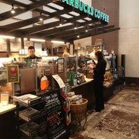 Photo taken at Starbucks by Neal E. on 10/24/2012