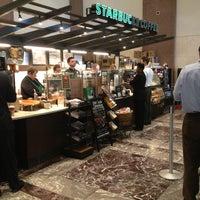 Photo taken at Starbucks by Neal E. on 1/3/2013