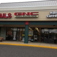 Photo taken at GNC by Neal E. on 4/28/2013