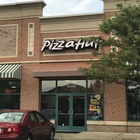 Photo taken at Pizza Hut by Neal E. on 8/24/2017