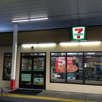 Photo taken at 7-Eleven by Neal E. on 4/12/2014