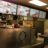 Photo taken at Burger King by Neal E. on 6/7/2013
