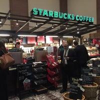 Photo taken at Starbucks by Neal E. on 12/16/2014