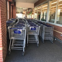 Photo taken at Food Lion Grocery Store by Neal E. on 9/30/2017
