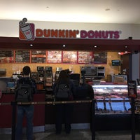 Photo taken at Dunkin Donuts by Neal E. on 4/8/2015
