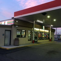 Photo taken at 7-Eleven by Neal E. on 4/8/2014