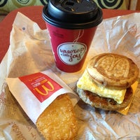 Photo taken at McDonald's by Neal E. on 11/27/2012