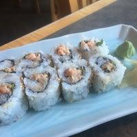 Photo taken at Kaze Sushi by Neal E. on 6/8/2015