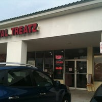 Photo taken at Royal Treatz by New Times Broward Palm Beach on 8/18/2014