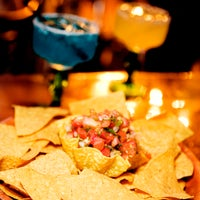 Photo taken at T-Mex Cantina by New Times Broward Palm Beach on 8/5/2014
