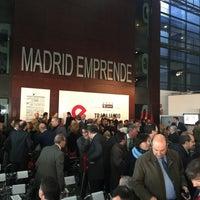 2/9/2015にChema N.がVivero de empresas de Carabanchel. Madrid Emprendeで撮った写真
