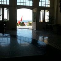 7/25/2013 tarihinde Ayşe T.ziyaretçi tarafından Splendid Palas Hotel'de çekilen fotoğraf