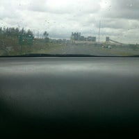 Photo taken at Mombasa Road by Mike M. on 4/17/2014