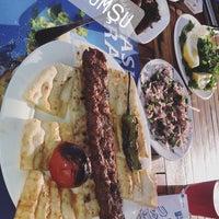 4/12/2018 tarihinde Hürkal Ç.ziyaretçi tarafından Gomşu Restaurant'de çekilen fotoğraf