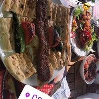 3/7/2018 tarihinde Hürkal Ç.ziyaretçi tarafından Gomşu Restaurant'de çekilen fotoğraf