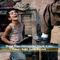 Photo taken at ARM Arzular Metal Alumınyum Gerı Dön.Külce  Dök.San. by Ibrahim B. on 8/29/2015