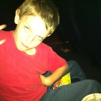 Photo taken at Strand Cinemas by Carl K. on 1/13/2013