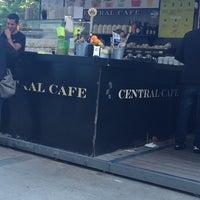 5/3/2014에 Eng. H.님이 Central Cafe에서 찍은 사진