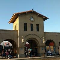 Photo taken at Metrolink San Bernardino Station by AJ O. on 9/4/2016