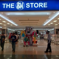 Photo taken at SM City San Pablo Department Store by Jana Paulyn D. on 9/17/2013