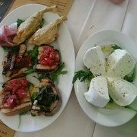 Photo taken at Olive e Capperi by Jan K. on 9/9/2013