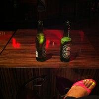 Photo taken at C-Bar Ultra Lounge by Amber P. on 5/11/2013