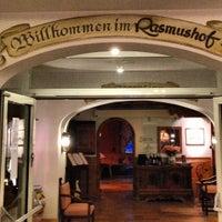 Das Foto wurde bei Rasmushof Hotel Kitzbühel von Michael M. am 5/21/2013 aufgenommen