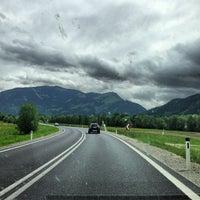 Photo taken at Liezen by Michael M. on 5/17/2013