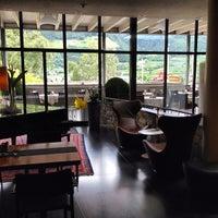 Das Foto wurde bei Dolce Vita Hotel Lindenhof von Michael M. am 5/30/2013 aufgenommen