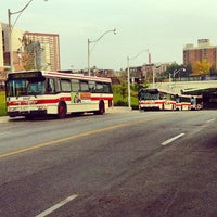 Photo taken at TTC Bus #29 Dufferin by PJ R. on 10/3/2012