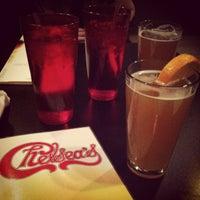 Photo taken at Chelsea's Cafe by Jenny K. on 2/1/2013