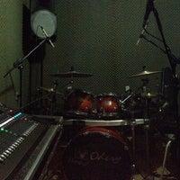Photo taken at Studio Diego Neri by Diego N. on 9/11/2013