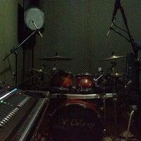 Photo taken at Studio Diego Neri by Diego N. on 8/6/2014