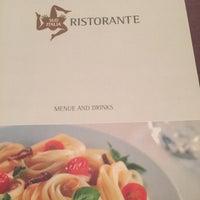 Das Foto wurde bei Ristorante Pizzeria Süd-Italia von C.H. . am 10/20/2015 aufgenommen
